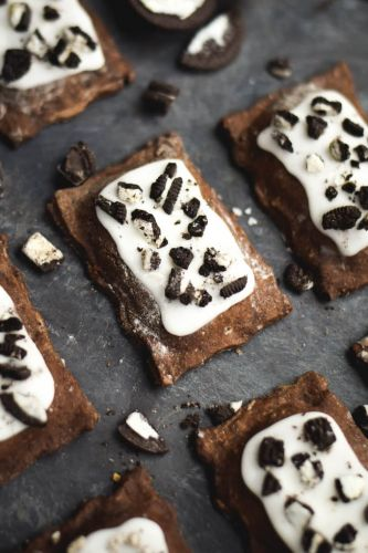 Favorite Oreo Creations: More Than Just Chocolate Crusts