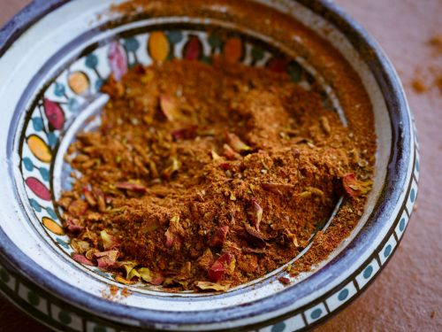 The Redemption of the Spice Blend