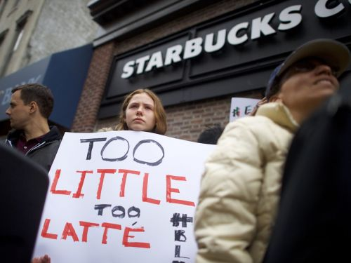 Starbucks Attempts to Recover from PR Nightmare Following Philadelphia Arrests