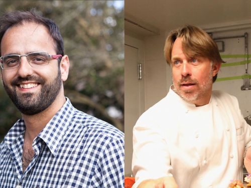 Alon Shaya and John Besh End Legal Fight Over the Shaya Name