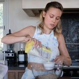 Yeah, Brie Larson Baking Sugar Cookies Without a Recipe Sums Up My 2020 Pretty Well