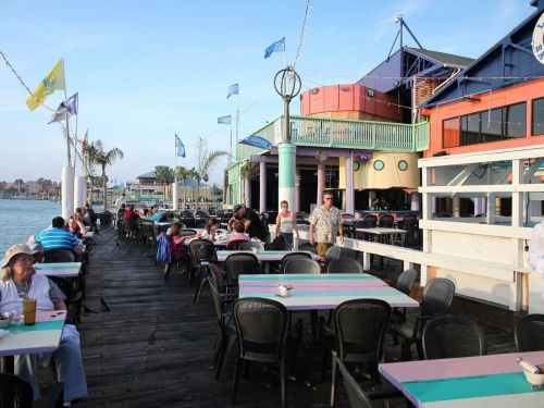 11 Essential Restaurants on South Padre Island