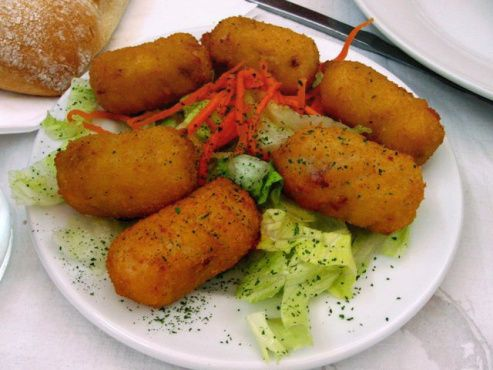 Croquettes: Tasty Pockets of Goodness©