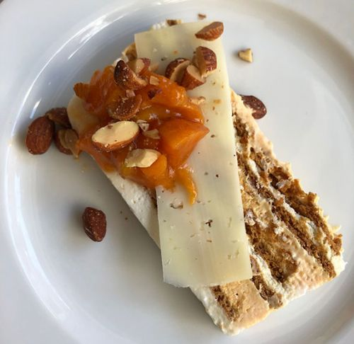 COOKing at Home: Dairy Desserts