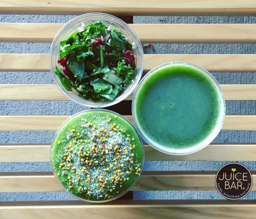 Milestone for I Love Juice Bar with 50th Grand Opening in September