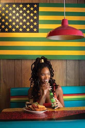 Caribbean Sodas Offer Island Expats A Taste of Home