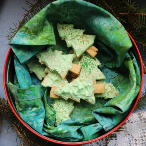 The Ultimate Vegan Christmas Cookie