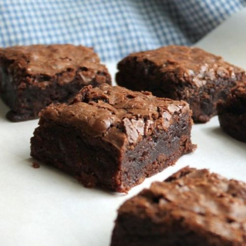 ATK's Chewy Brownies