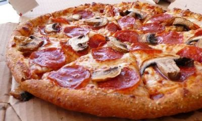Celebrate All-Things-Pizza with Domino's Weeklong Carryout Special