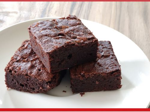 Turn All Your Brownies Into Frozen Chocolate Bars