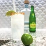 Heard People Talking About Ranch Water? Here's How to Make the Deliciously Refreshing Drink