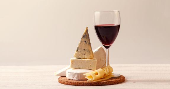 The Definitive Guide to Pairing Italian Wine, Cheese, and Charcuterie