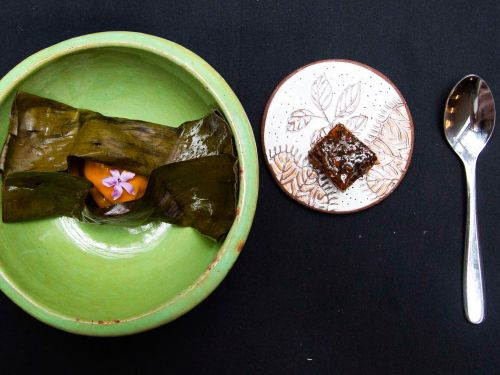 A New Wave of Chefs Are Redefining Colombian Food in Bogotá