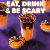 Where to find the best spooky foods and drinks for Halloween