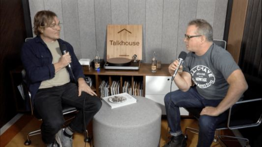 Listen To Paul Kahan And Mark Ibold On The Talkhouse x Food Republic Podcast