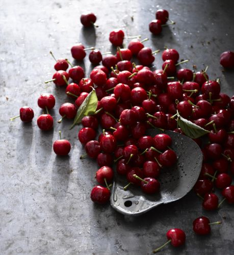 In Season Now: Cherries