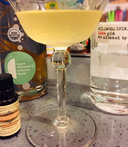 What I'm Drinking: The Dynamic Battle for TimeItself