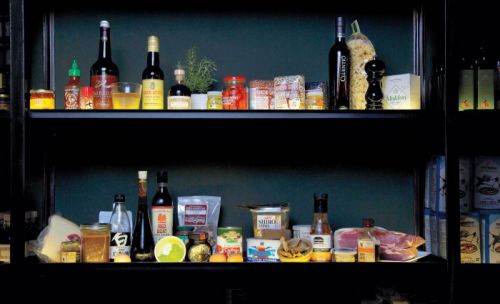 How To Build The Umami Pantry