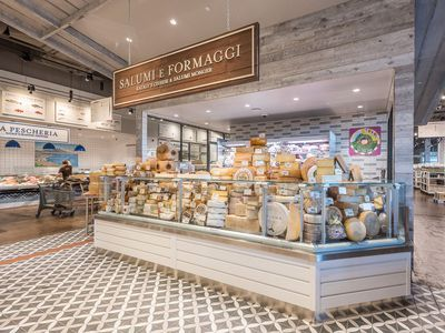 How Eataly Became an Italian Food Superpower