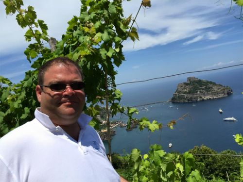 Houston mourns the loss of beloved Italian wine professional Joseph Kemble