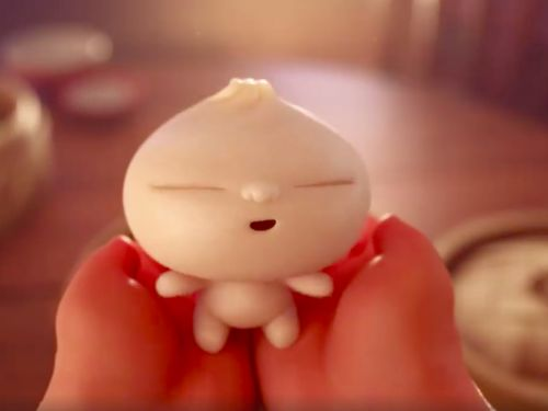 Watch an Adorable Clip From 'Bao,' Pixar's Upcoming Short Film