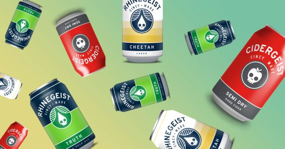 10 Things You Should Know About Rhinegeist Brewery