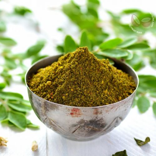 Moringa Leaves Powder Recipe
