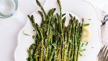 How To Cook Asparagus You'll Actually Want To Eat