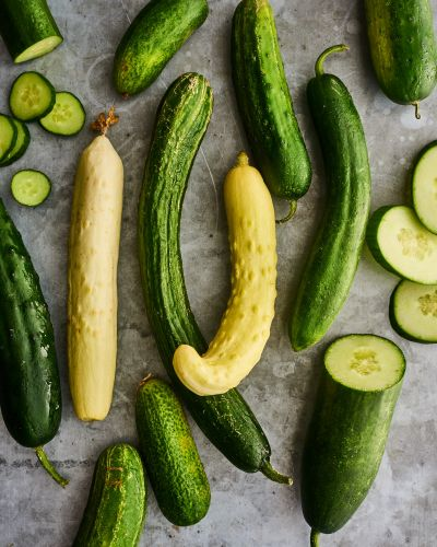Cucumbers: The Best Ways to Pick Them, Cook Them, and Eat Them