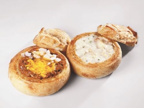 Farmer Boys Bread Bowls Officially Return