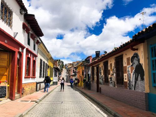 Practical Advice For Diving Into Bogotá's Food Scene