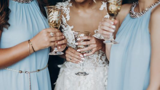 Drunk In Love: Four Sommelier-Approved Wedding Wine Hacks, Plus 20 Affordable Bottles