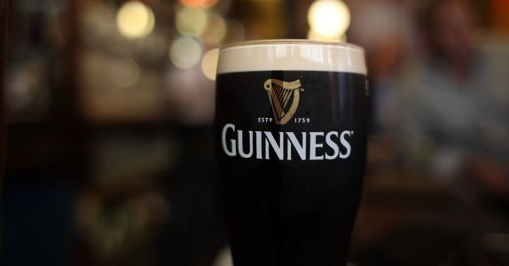 Get Paid to Drink the Best Guinness in Dublin
