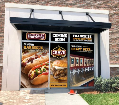 Crave Hot Dogs and BBQ to Soon Break Ground in Wilmington, NC