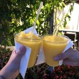Dole Whips Just Got the Slushy Treatment With - Wait For It - Moscato and Vodka