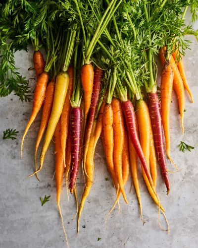 Carrots: The Best Ways to Pick Them, Cook Them, and Eat Them