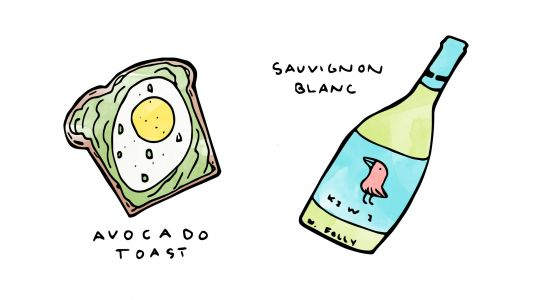 16 Stylish Wines For Upscale Breakfasts