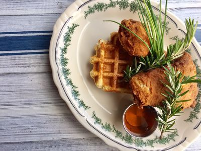 The 15 Hottest New Restaurants in Charlotte, North Carolina