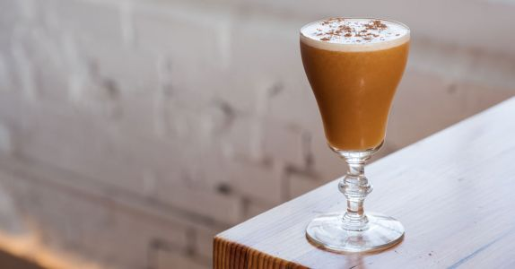 The Pumpkin Spice Flip Recipe