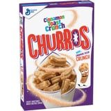 Cinnamon Toast Crunch Churros Just Launched, and a Discontinued Chocolate Favorite Is Back!