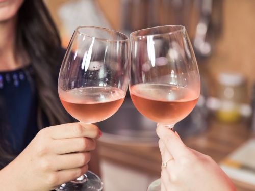 The French Are Not Okay With Spanish Rosé Being Passed Off as 'French'