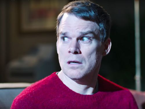 'Dexter' Star Michael C. Hall Will Perform a Skittles Commercial Live on Broadway