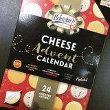Bust Out Some Wine and Crackers, Because the Cheese Advent Calendar Has Arrived