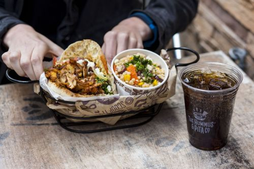 The Hummus & Pita Co. Announces Aggressive Bicoastal Expansion into Southern California