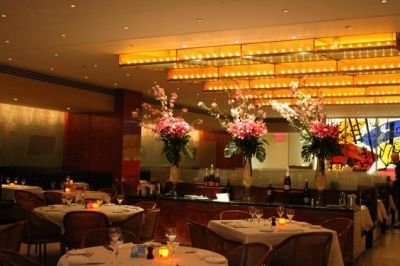 A Taste of Midtown's Brasserie 8 ½