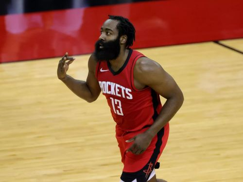 James Harden Might Be Leaving the Rockets, But His Houston Restaurant Will Still Open in January