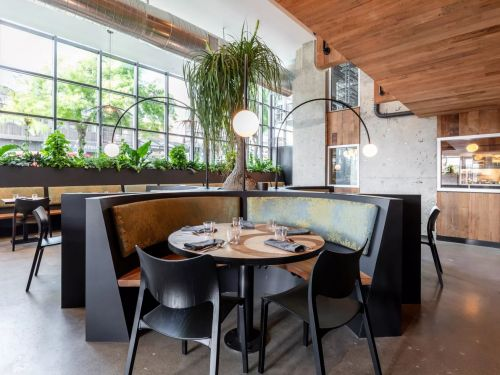 San Francisco Restaurants Prepare for the End of Indoor Dining, Again
