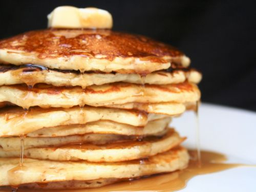 Teacher Suspended for Distracting Students With Pancakes