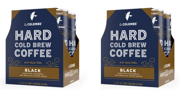 La Colombe and MillerCoors Are Releasing a Hard Cold Brew Coffee