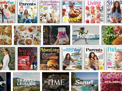 Is Meredith Going to Buy Time Inc. ?